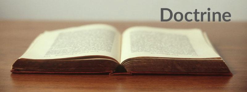 doctrine latn