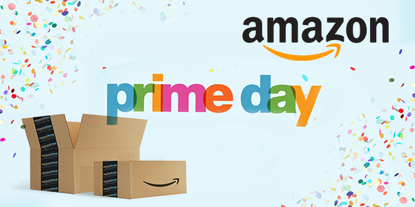 Amazon Prime Day – Support LATN when you shop
